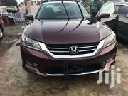 Honda Accord 2013 Model For Sale | Cars for sale in Greater Accra, South Shiashie