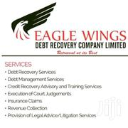 Eagle Wings Debt Recovery Company | Legal Services for sale in Ashanti, Kumasi Metropolitan