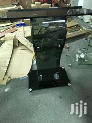 Tempered Glass Pulpit At Affordable Price   Furniture for sale in Greater Accra, Tema Metropolitan