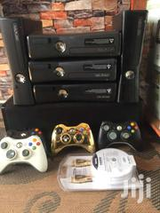 Xbox360 Slim Hacked With Games | Video Game Consoles for sale in Greater Accra, Accra Metropolitan