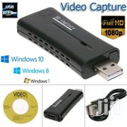 Hdmi To USB 2.0 Video Capture Card | Cameras, Video Cameras & Accessories for sale in Greater Accra, Accra Metropolitan