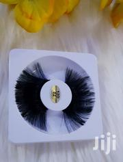 12D Human Hair Eyelashes | Makeup for sale in Greater Accra, East Legon