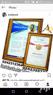 Photo Framework | Arts & Crafts for sale in Greater Accra, Agbogbloshie