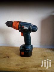 Chargeable Drilling Machine | Electrical Tools for sale in Greater Accra, Ashaiman Municipal