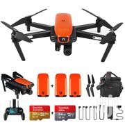 Autel Robotics EVO Foldable Drone With Camera,Live Video Drone | Photo & Video Cameras for sale in Greater Accra, East Legon