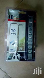 10 Pots USB Hub | Computer Accessories  for sale in Greater Accra, Kokomlemle
