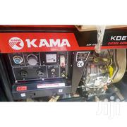Kama Generator For Sell Slidle Use With Starter And Is Disel Machine | Electrical Equipment for sale in Northern Region, Tamale Municipal