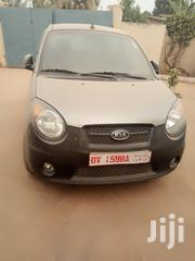 Kia Picanto 1.1 EX Automatic 2011 Silver | Cars for sale in Greater Accra, Akweteyman