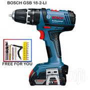 Chargeable Drilling Machine | Electrical Tools for sale in Greater Accra, Achimota