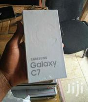 New Samsung Galaxy C7 64 GB White | Mobile Phones for sale in Greater Accra, Accra Metropolitan