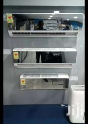 Fresh Nasco Mirror 1.5hp Ac Cooler | Home Accessories for sale in Greater Accra, Nima