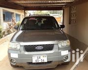 Ford Escape 2005 XLS Gray | Cars for sale in Greater Accra, Adenta Municipal