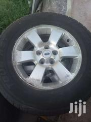 Rims And Tires | Vehicle Parts & Accessories for sale in Greater Accra, Achimota