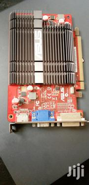 ASUS 512MB PCI Express 2 0 DDR2 Graphic Card | Computer Hardware for sale in Greater Accra, Ga South Municipal
