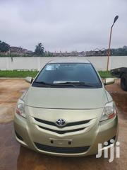Toyota Yaris 2010 Gold | Cars for sale in Ashanti, Kumasi Metropolitan