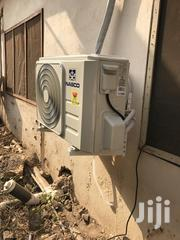 Air Conditioner Technician Installation Servicing Repairs | Repair Services for sale in Greater Accra, Tesano