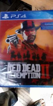 Red Dead Redemption 11 | Video Games for sale in Greater Accra, Osu