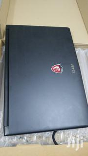 Laptop MSI 8GB Intel Core I5 SSHD (Hybrid) 1T | Laptops & Computers for sale in Greater Accra, Achimota