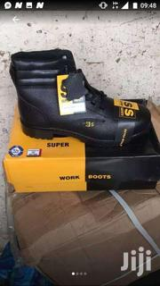 Super Safety Boot | Shoes for sale in Greater Accra, Odorkor