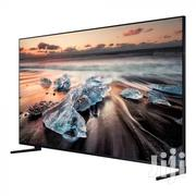 Samsung 75 Inch Premium UHD Class HDR+ Ultra Slim 2019 Smart TV | TV & DVD Equipment for sale in Greater Accra, Adabraka
