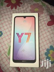 Huawei Y7 Prime 32 GB Blue | Mobile Phones for sale in Greater Accra, Dansoman