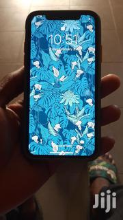 Apple iPhone X 256 GB Black | Mobile Phones for sale in Greater Accra, Tesano