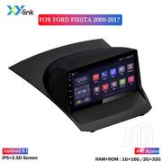 Ford Fiesta Car Radio Stereo Head Unit Navigation | Vehicle Parts & Accessories for sale in Greater Accra, Accra Metropolitan