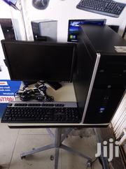 Desktop Computer HP 8GB Intel Core I5 HDD 500GB | Laptops & Computers for sale in Greater Accra, Dansoman