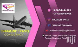 Diamond Travel Consultancy