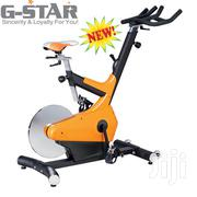 Commercial Spinner Gym Bike | Sports Equipment for sale in Greater Accra, Odorkor