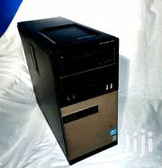 Desktop Computer Dell 4GB Intel Core I3 HDD 500GB | Laptops & Computers for sale in Greater Accra, Kwashieman