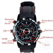Spy Watch Camera | Cameras, Video Cameras & Accessories for sale in Greater Accra, Akweteyman