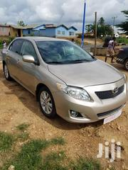 Toyota Corolla 1.8 Exclusive Automatic 2009 | Cars for sale in Eastern Region, East Akim Municipal
