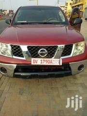 New Nissan Frontier 2008 Crew Cab SE Red | Cars for sale in Greater Accra, Accra Metropolitan