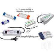 LED Drivers Available At Hamgeles Lighting Ghana   Home Accessories for sale in Greater Accra, Airport Residential Area