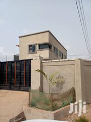 A Three Bedroom House With One Bedroom Boys Quaters For Sale At Haatso | Houses & Apartments For Sale for sale in Greater Accra, Achimota