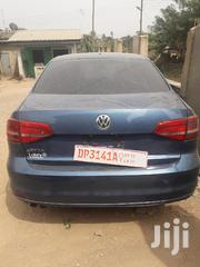 Volkswagen Jetta 4dr Sedan (2.0L 4cyl 5M) 2014 Blue | Cars for sale in Greater Accra, Achimota