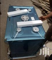 New ZARA 5 Burner Gas Cooker With Oven & Grill Auto Ignition | Kitchen Appliances for sale in Greater Accra, Accra Metropolitan