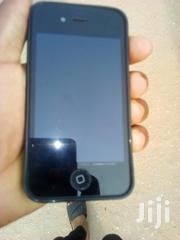 Apple iPhone 4s 16 GB Black | Mobile Phones for sale in Central Region, Gomoa East