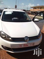 7 Gears Golf 6 2013 Model Diesel And Free Spare Engine | Cars for sale in Brong Ahafo, Sunyani Municipal