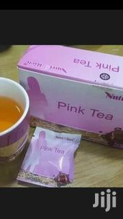 Longrich Slimming Tea (Pink Tea) | Vitamins & Supplements for sale in Greater Accra, Kwashieman