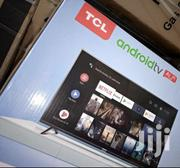 New TCL 32 Inches Smart Andriod TV Digital Satellite LED TV   TV & DVD Equipment for sale in Greater Accra, Accra Metropolitan