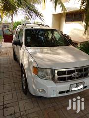 Ford Escape XLT 2011 White | Cars for sale in Greater Accra, Tema Metropolitan