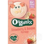 Organix Baby Cereal | Baby & Child Care for sale in Greater Accra, Accra Metropolitan