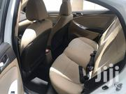 Hyundai Accent 2012 GLS White | Cars for sale in Greater Accra, Achimota