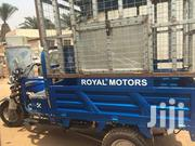Tricycle 2020 Blue | Motorcycles & Scooters for sale in Greater Accra, Achimota
