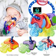 Nuby Teething Soother | Baby & Child Care for sale in Greater Accra, Adenta Municipal