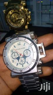 MICHAEL KORS Men's Heavy Watch | Watches for sale in Greater Accra, Dansoman