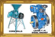 Corn Milling Machine | Farm Machinery & Equipment for sale in Greater Accra, Bubuashie