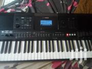 Yamaha Psr E463 | Musical Instruments & Gear for sale in Greater Accra, Chorkor